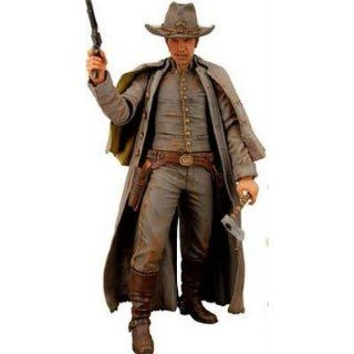 Jonah Hex Movie 7 Inch Action Figure Series 1   Lilah