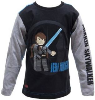LEGO Star Wars ANAKIN SKYWALKER LANGARMSHIRT TERRY 657