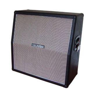 TSUNAMI 412S Cabinet 4x12 Gitarrenbox NEU OVP !!!