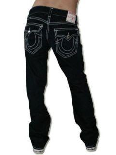 TRUE RELIGION Herren Designer Jeans Hose   RICKY BIG QT