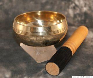 Klangschale ~ Singing Bowl ~ Nepal ~ Tibet (414)