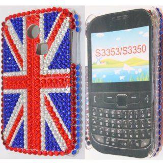 335 Chat S3350 British Flag From My Fone UK Elektronik
