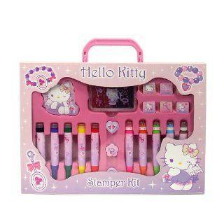 Sanrio 22teiliges Stempel Set Hello Kitty Spielzeug