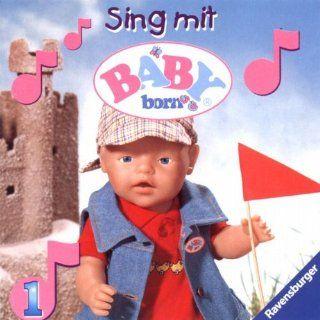 Sing mit Baby Born Musik
