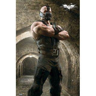Batman   The Dark Knight Rises Poster Bane   Poster Großformat