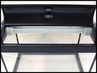 RESUN SM 400 Komplett Nano Aquarium Set inkl. Filter Heizer 1x10W