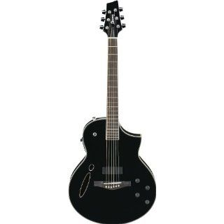 Ibanez MSC 350 black Montage Hybrid Gitarre incl.
