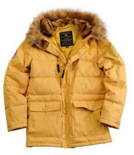 Alpha Industries Arctic Jacket 123146 Bekleidung