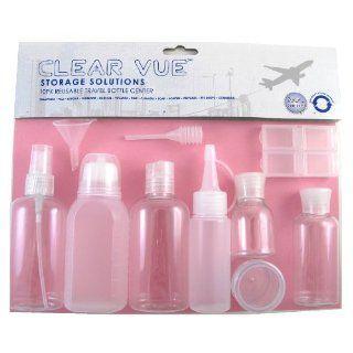 Flugzeug Kosmetikflasche leer Weitere Artikel entdecken