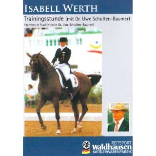 Isabell Werth   Trainingsstunde: Filme & TV