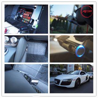 BlackVue Power Magic Pro Hardwiring kit For DR500GW DR400G HD 2/DR350