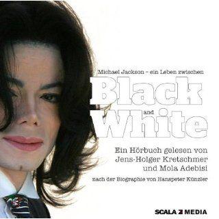 Michael Jackson   ein Leben zwischen Black and White Musik