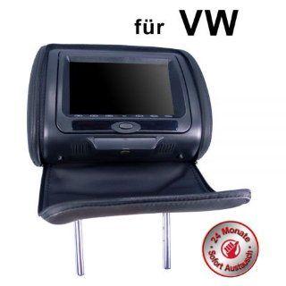 Kopfstützen Monitore DIGITAL 17,78cm (7) inkl. 2 x DVD (SET