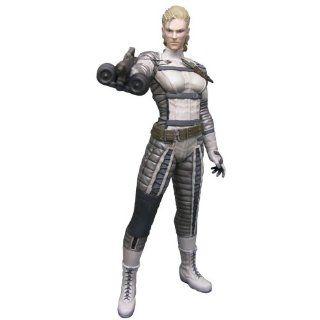 Medicom Metal Gear Solid 4 Actionfigur Vamp UDF 18 cm
