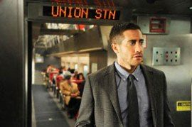 Source Code Jake Gyllenhaal, Michelle Monaghan, Vera