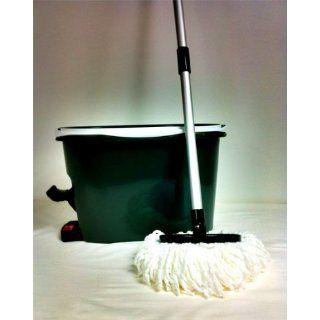 TV Das Original Smart Spin Mop 360 Grad Küche & Haushalt