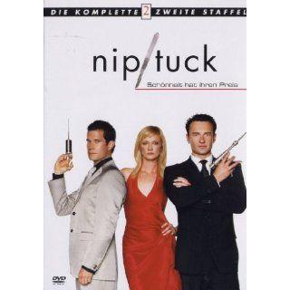 Nip/Tuck   Die komplette zweite Staffel [6 DVDs] Dylan