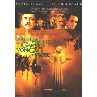 Mitternacht im Garten von Gut und Böse Kevin Spacey, John