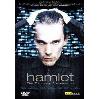 Hamlet Ethan Hawke, Kyle MacLachlan, Sam Shepard, William