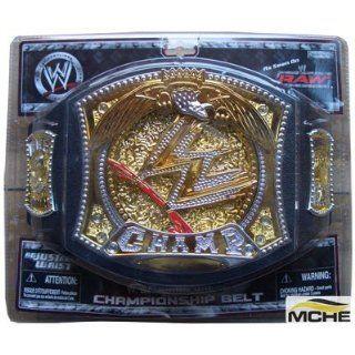 WWE Spinner Championship Plastik Wrestling Gürtel   Cena