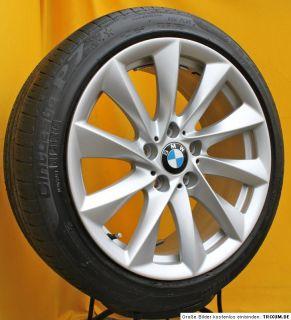 BMW 3er F30 18 Zoll Alufelgen Turbinen Styling 415 Sommerräder