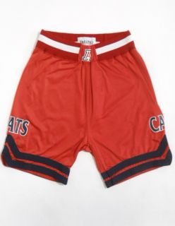 Vintage 80s DeLong ARIZONA WILDCATS College NCAA Basketball Shorts 36