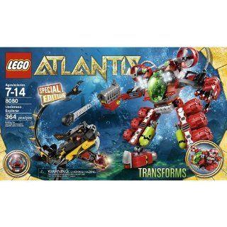 LEGO Atlantis Undersea Explorer (japan import) Spielzeug