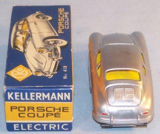 CKO/Kellermann 418 Porsche 356 Coupé, 50er Original im OK (22909