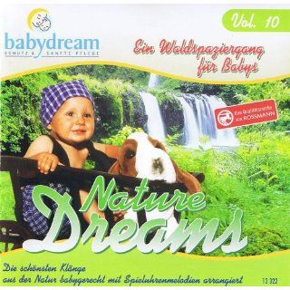 Nature Dreams   Ein Waldspaziergang fuer Babys Vol. 10