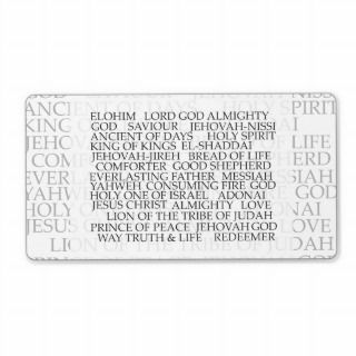 Jesus is the Reason for the Season Personalized Shipping Labels