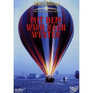 Mit dem Wind nach Westen John Hurt, Doug McKeon, Beau