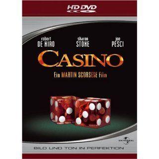 Casino [HD DVD] Robert De Niro, Sharon Stone, Joe Pesci