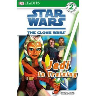 Star Wars Clone Wars Boba Fett   Jedi Hunter (DK Readers Level 2