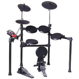Medeli DD 512 E Drum Set Pro Musikinstrumente