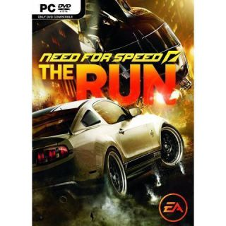 Need for Speed The Run PC EA  ORIGIN NFS Online Key Deutsch