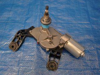Wischermotor Hinten für KIA Picanto (BA) Bj. 2008 (435)