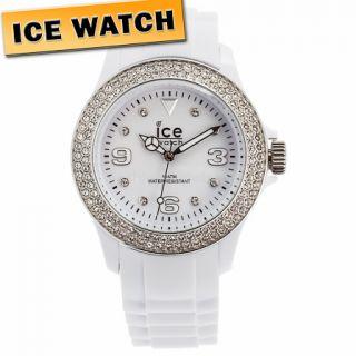 ORIGINAL ICE WATCH Sili Stone Armbanduhr Uhr Damen Herren Damenuhr
