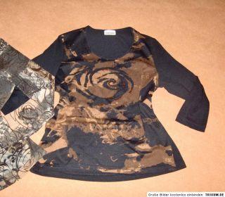 2x Shirt v.*GERRY WEBER* Gr.44