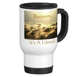 Celebrate Recovery Mugs, Celebrate Recovery Coffee Mugs, Steins & Mug
