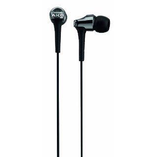 AKG K 390 High End In Ear Kopfhörer mit aktiver