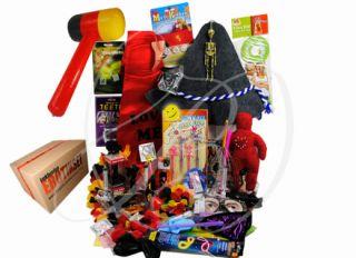 Bauchladen Inhalt Junggesellenabschied Party Fete Event 50teilig neu