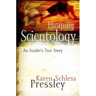 Escaping Scientology An Insiders True Story Karen