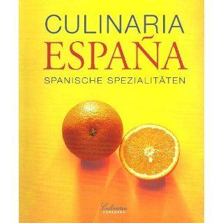 Culinaria Espana, Spanische Spezialitäten Marion Trutter
