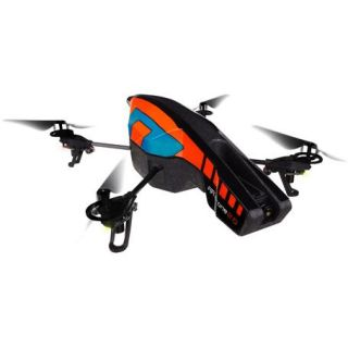 Parrot AR.Drone 2.0 Quadrocopter Android / Apple tauglich