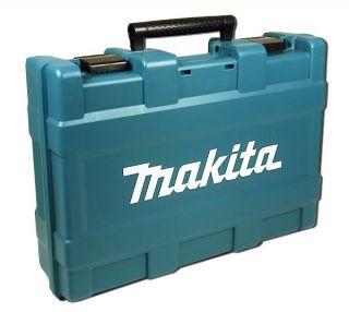 Makita Leer Koffer für BDF 458, BHP 458