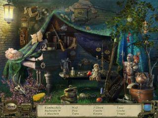 Dark Tales Der schwarze Kater von Edgar Allan Poe Games