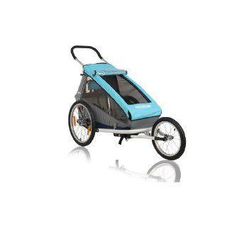Croozer Kinder Fahrradanhänger Kid For 1 Modell 2012