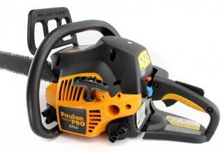 Poulan Pro PP4218AVX 18 42CC Gas Chain Saw Chainsaw