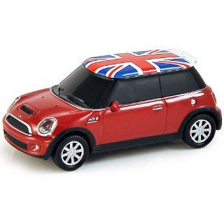 USB Stick   Flash Drive   BMW Mini Cooper   4 GB   Rot
