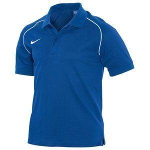 Nike Team Polo Shirt Fußball Poloshirt Tennis Shirt Fussball Polo